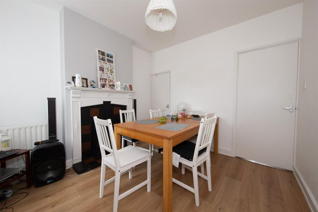 Dining Room of Stanley Street, Luton, Bedfordshire LU1