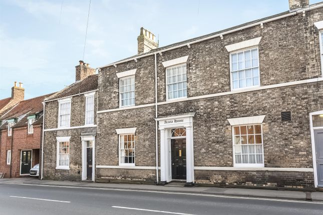 Thumbnail Terraced house for sale in Acacia House, Keldgate, Beverley