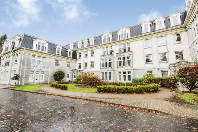 Flat for sale in Grimond Court, Aberdeen