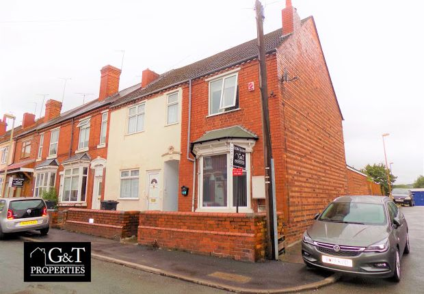 Front Elevation of Park Road, Netherton, Dudley DY2
