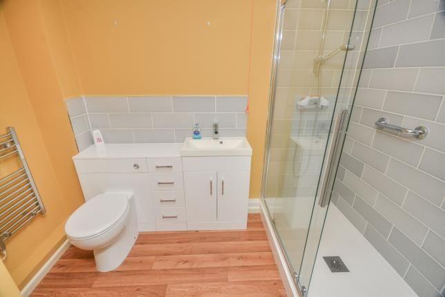 Bathroom of Windsor Court, Hoxton Close, Ashford, Kent TN23