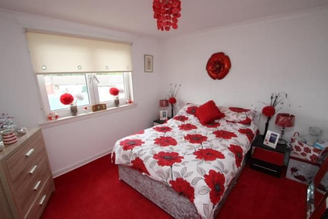 Bedroom of Deedes Street, Airdrie, North Lanarkshire ML6