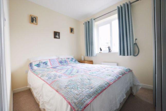Bedroom of Millrigg Street, Workington CA14