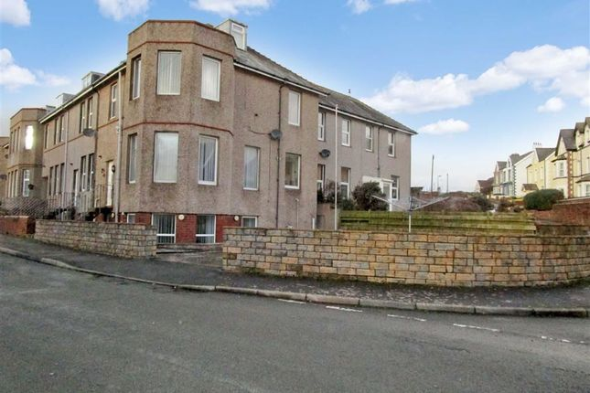 Thumbnail Town house for sale in Caldersyde, The Banks, Seascale