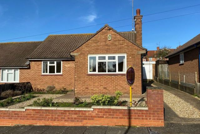 Front of Mountfield Road, Spinney Hill, Northampton NN3