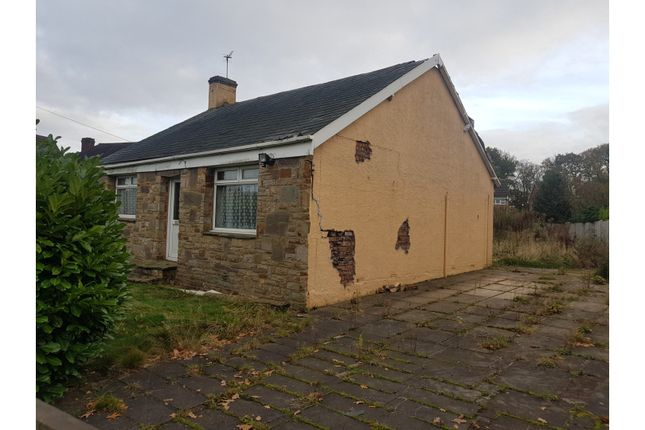 Thumbnail Detached bungalow for sale in Hilton Road, Wolverhampton
