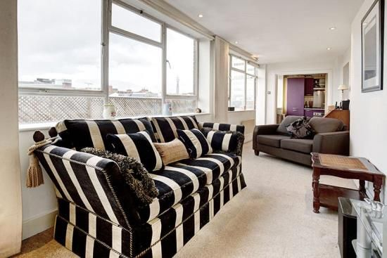 Thumbnail Flat for sale in Garrick House, 63 St Martins Lane, London