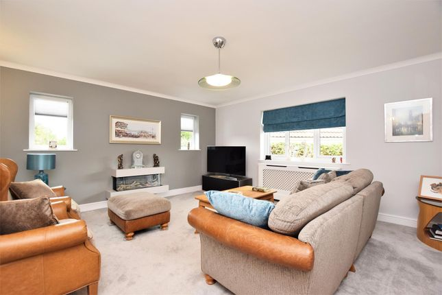 Thumbnail Detached bungalow for sale in Ormsgill Lane, Barrow-In-Furness