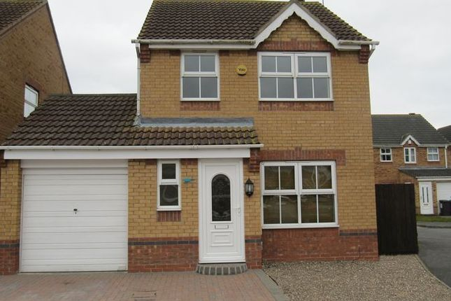 Thumbnail Property to rent in Bowmont Way, Hull