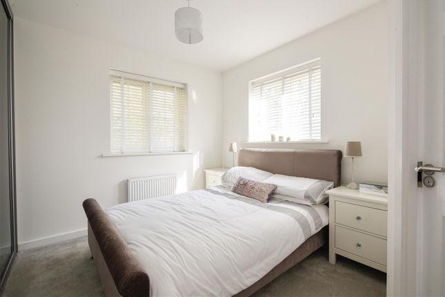 Bedroom Two of Marl Close, Ruddington, Nottingham NG11