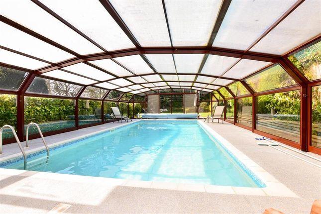 Swimming Pool of Woodlands Road, Adisham, Canterbury, Kent CT3