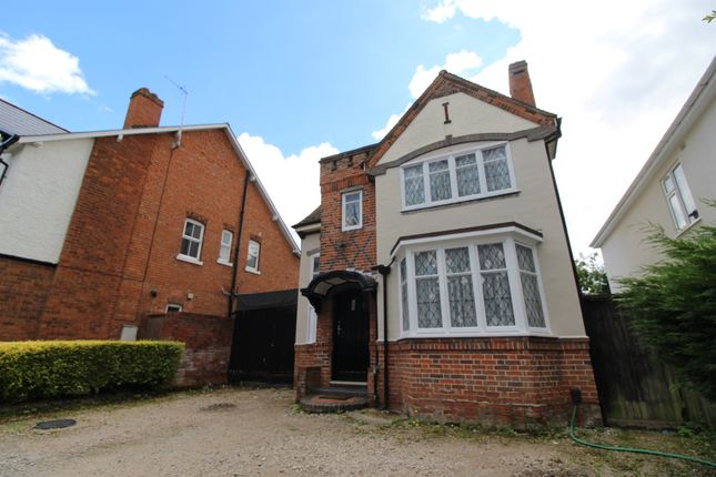 Thumbnail Detached house for sale in School Road, Hall Green, Birmingham