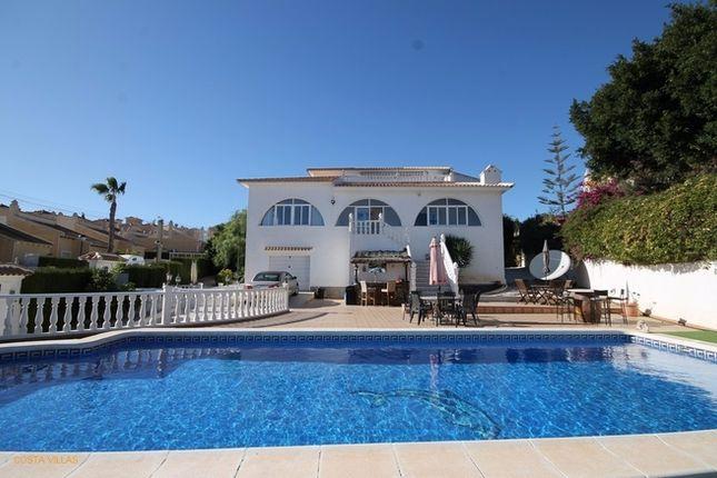 Thumbnail Villa for sale in Spain, Valencia, Alicante, San Miguel De Salinas