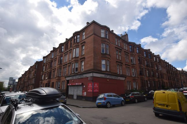 Thumbnail Flat for sale in 17 Apsley Street, Glasgow