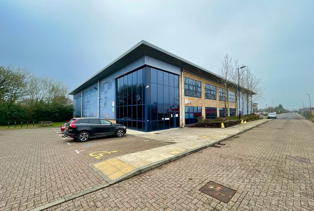 Thumbnail Industrial to let in 30 Mill Park, High Park Drive, Wolverton, Milton Keynes