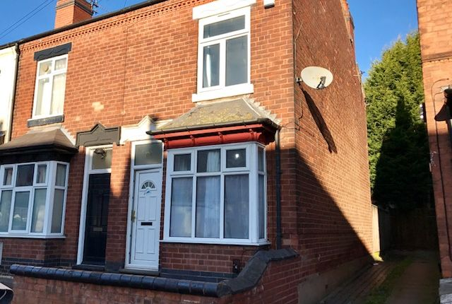 Thumbnail Terraced house to rent in Oscott Road, Perry Barr, Birmingham