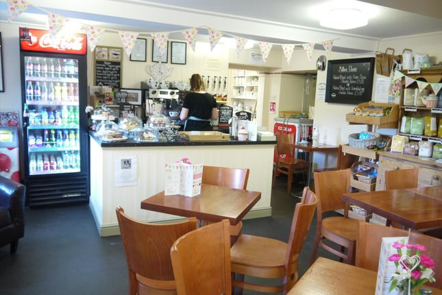 Restaurant/cafe for sale in Cafe & Sandwich Bars S70, Worsbrough, Barnsley