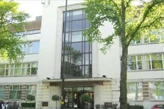 Serviced office to let in 1301 STratford Road, Birmingham