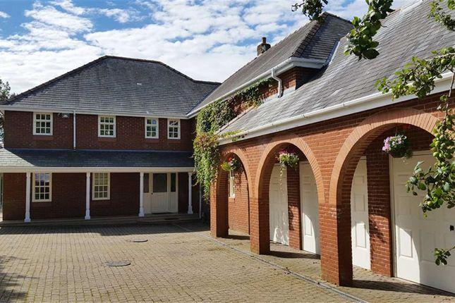 Thumbnail Detached house for sale in Kenyon Lane, Dinckley, Blackburn
