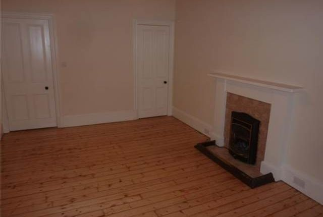 Living Room of Mcdonald Road, Edinburgh EH7