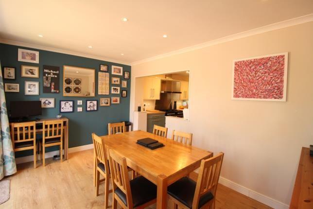 Dining Room of Church Crookham, Fleet GU52