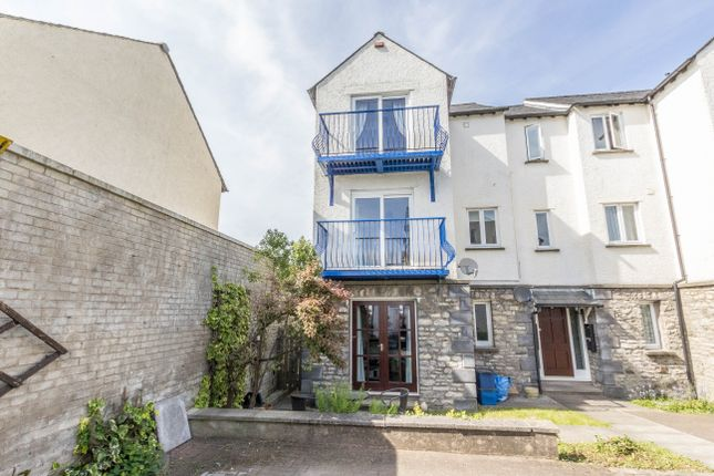 Thumbnail Flat for sale in Gandy Street, Kendal