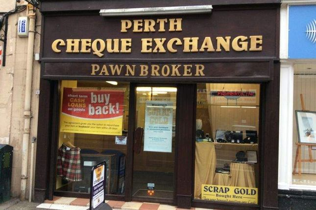 Retail premises for sale in South Methven Street, Perth
