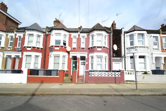 Thumbnail Terraced house for sale in Chapter Road, London