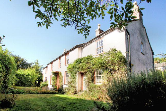Thumbnail Detached house for sale in Ellerncroft Road, Wotton-Under-Edge, Gloucestershire