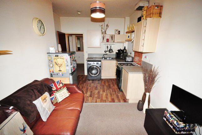 Dsc_4621 of New Crane Street, Chester CH1