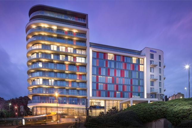 Thumbnail Flat for sale in Terrace Mount Residences, Terrace Road, Bournemouth