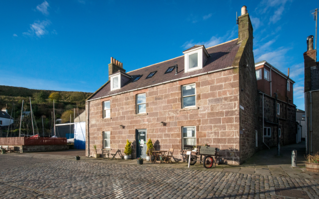 Hotel/guest house for sale in Stonehaven, Aberdeenshire