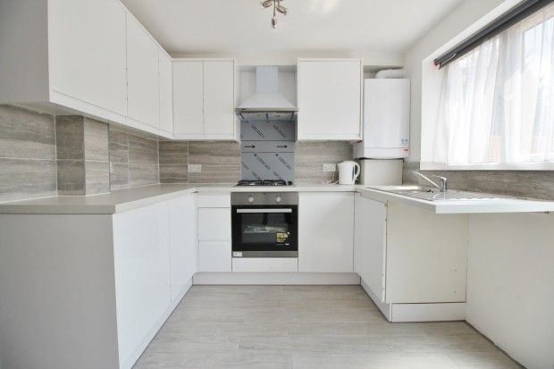 Kitchen of Nelson Street, East Ham, London E6