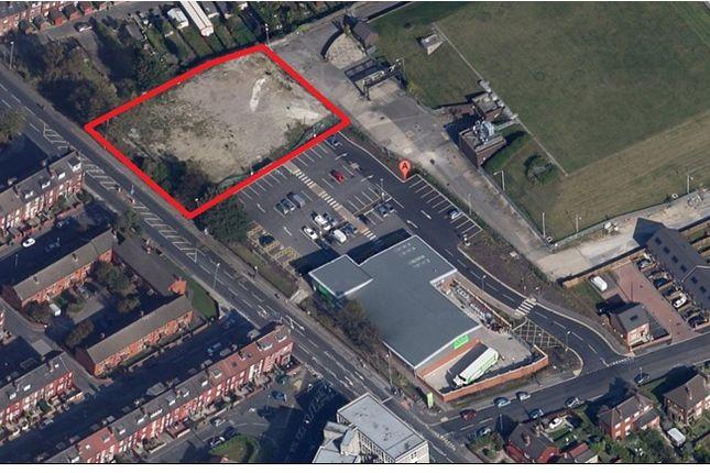 Thumbnail Retail premises to let in Retail Scheme, Adjacent To Asda, Harehills, Leeds