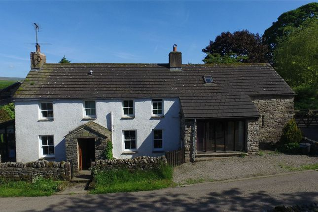 Thumbnail Detached house for sale in Waitby Longbarn, Waitby, Kirkby Stephen, Cumbria