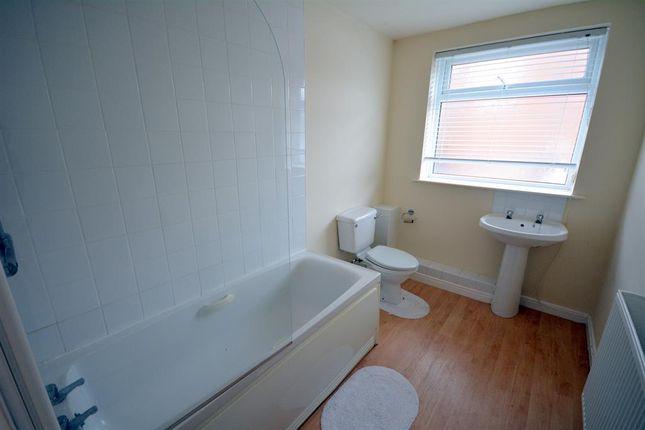 Bathroom of Seymour Street, Bishop Auckland DL14