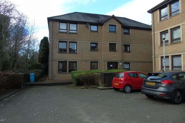 Thumbnail Flat to rent in Craig Street, Airdrie