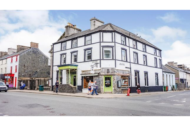 Thumbnail Property for sale in 71 High Street, Porthmadog