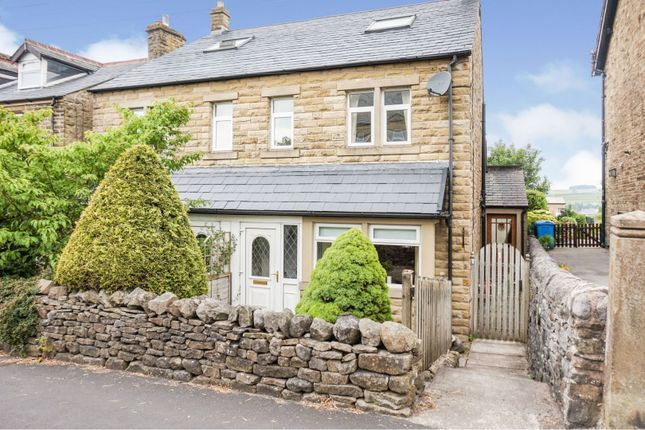 Thumbnail Semi-detached house for sale in Ivy Dene Close, Settle