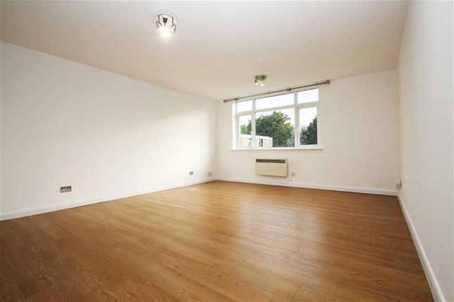 2 bed flat to rent in Boreham Holt, Elstree Borehamwood, Herts WD6