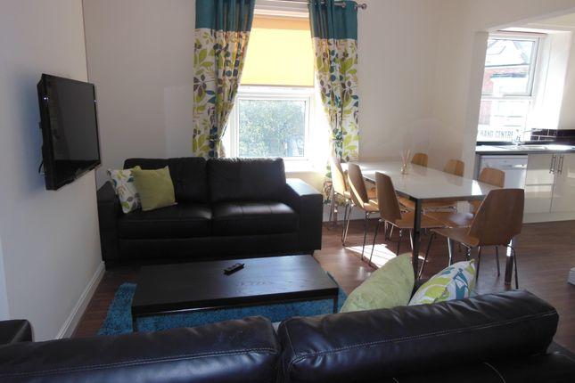 Thumbnail Duplex to rent in 180A Crookesmoor Road, Crookesmoor, Sheffield
