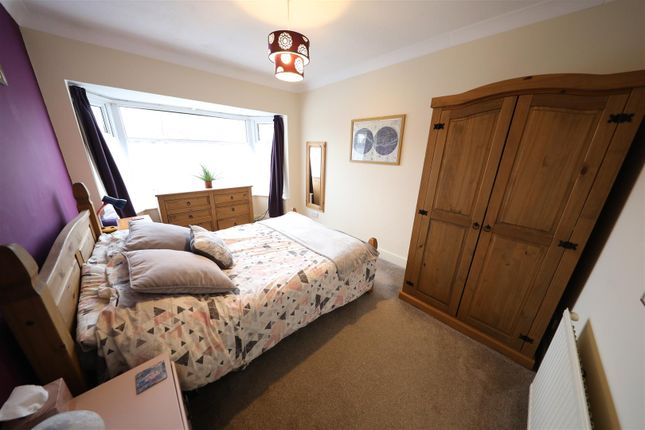 Bedroom 1 of Barrington Avenue, Hull HU5