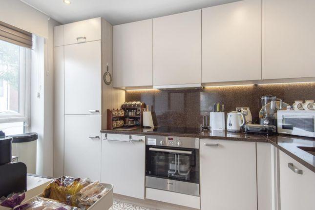 Kitchen of Cygnet House, Drake Way, Reading RG2