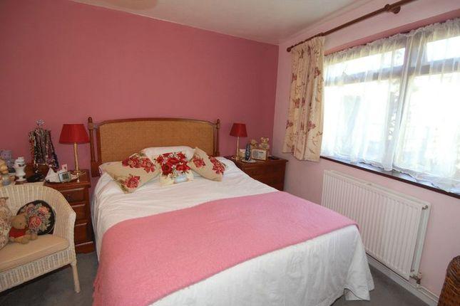 Bedroom of Dashwood Avenue, Yarnton, Kidlington OX5