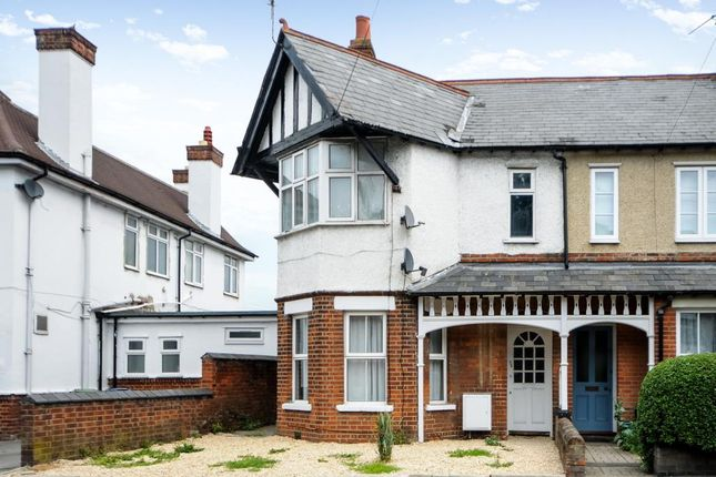 Thumbnail End terrace house to rent in Oxford Road, Hmo Ready 5 Sharers