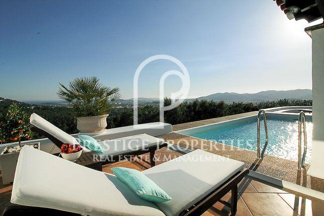 Villa for sale in Can Furnet, Ibiza Town, Ibiza, Balearic Islands, Spain