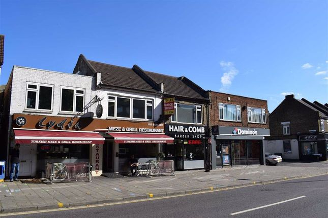 Thumbnail Office to let in Old Church Road, Chingford, London