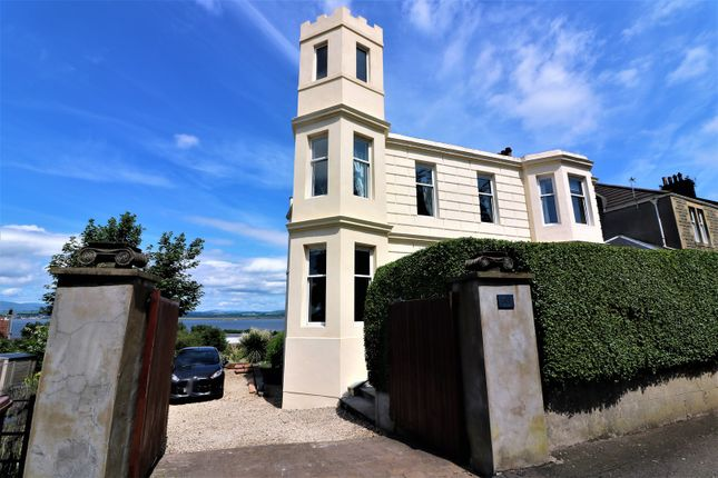 Thumbnail Detached house for sale in Stewart Avenue, Bo'ness