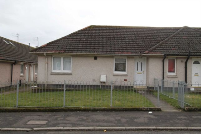 Thumbnail Bungalow to rent in Highcraig Avenue, Johnstone