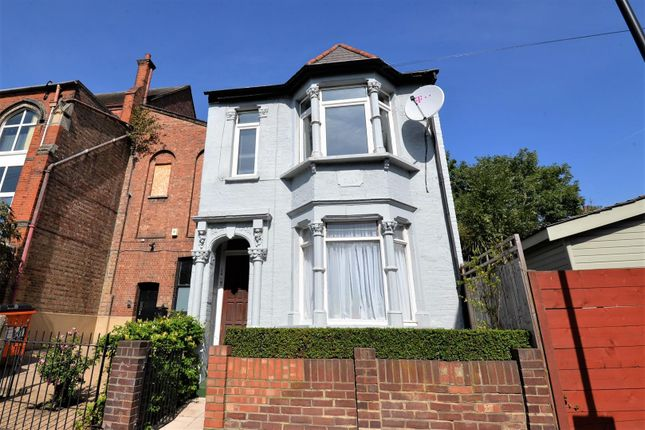 Thumbnail Flat for sale in Green Pond Road, Walthamstow, London